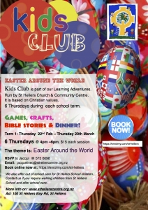 Kids Club new18