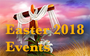 cross-easter