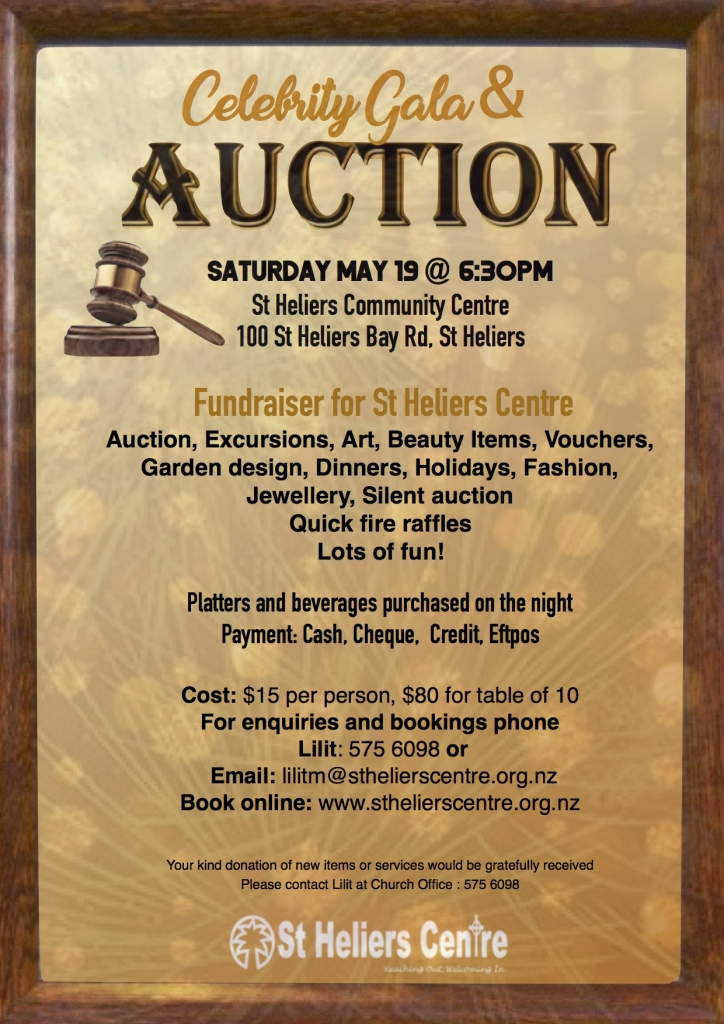 auction 2018