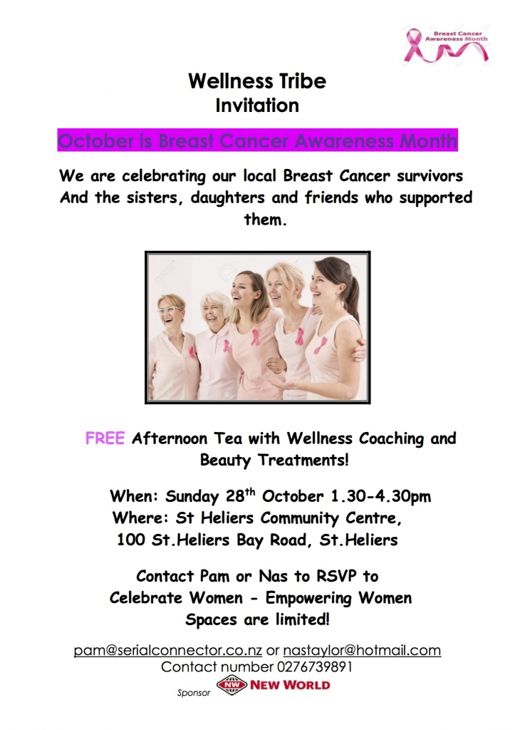breast cancer event1