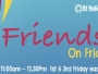 Friends On Friday 2021 thumbnail