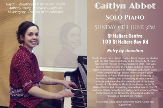 Cathelin's Concert