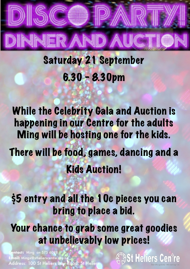 Kids Auction 2019