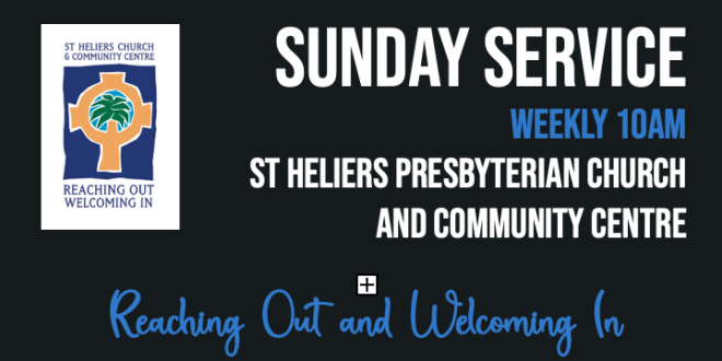 Sunday Services Featured Image